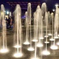Decorative Fountains