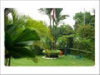 Landscape Development Services