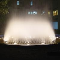 Misting Fountains