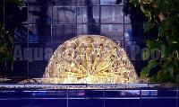 Half Dandelion Fountains