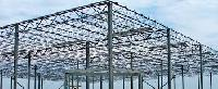 Fabricated Structural Steel