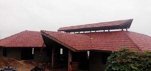 Concrete Cement Roofing Tiles