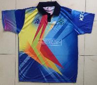 3D Sublimation Sports Team T-Shirt / Uniform