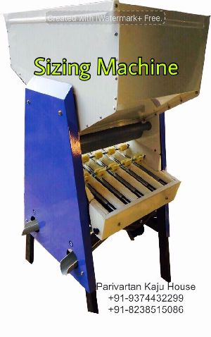 Cashew Grading Machine