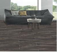 Wooden Strip Floor Tiles
