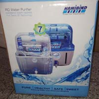 Counter Top Ro Water Purifier