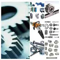 Industrial Machine Spare Parts