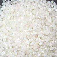 Boiled Broken Rice