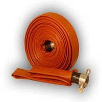 Reinforced Rubber Lined Fire Hose