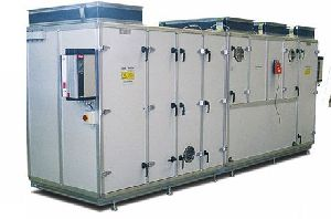 Dehumidification System