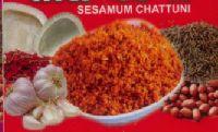 Sesamum Chutney