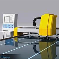 robotic animation
