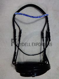 Leather Horse Bridle