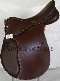 Horse English Saddle