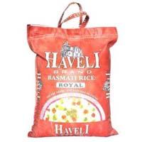 Haveli Royal Basmati Rice