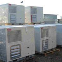 Lennox BAG 030 SSM Air Conditioner