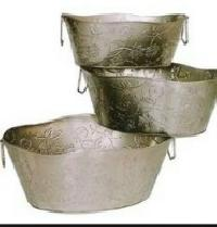 Planter Baskets
