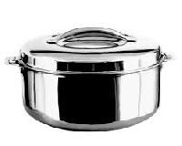 Steel Insulated Hot Pots
