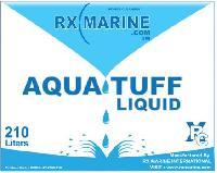 Aqua Tuff Alkaline Cleaner