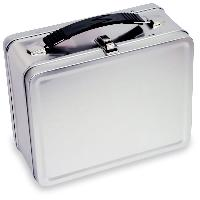 Tin Lunch Box