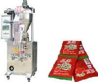 Ketchup Packing Machine