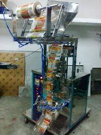 Tea Packing Machine