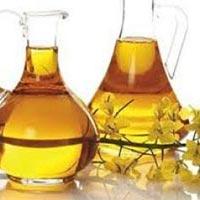 Degummed Rapeseed Oil
