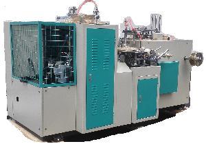 Jbz - Gt-paper Cup Making Machine
