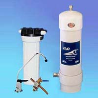 Undersink Water Filter Systems (US4AR)