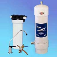 Undersink Water Filter Systems (US4S)