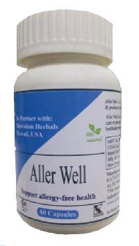 Hawaiian Herbal Aller Well Capsule