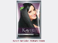 Henna Hair Colour