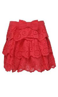 Kids Clothing Skirt