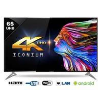 65 Inch 4k Smart Led Television
