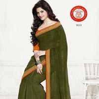 cotton sarees-AR-5019