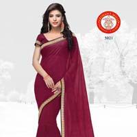 cotton sarees-AR5029