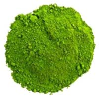 Direct Green Dyes