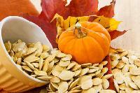 Eatable Quality Snow White Pumpkin Seed