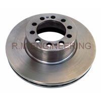 Actros Brake Disc Rotor