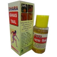 Dhara Ghass Oil
