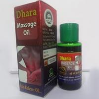 Dhara Massage Oil