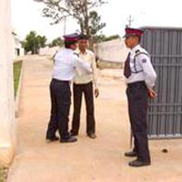 Comprehensive and Integrated Security Services