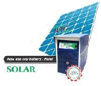 Off Grid Solar Ups Amc Services