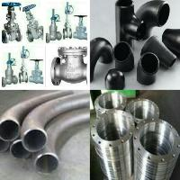 Pipe Fittings And Valves