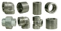 Socketweld Pipe Fittings