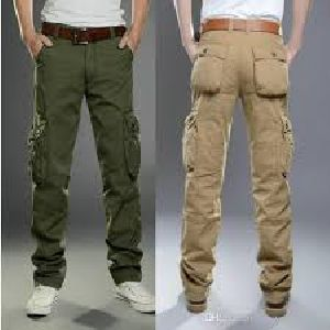 Cargo Pants Manufacturers Suppliers Amp Exporters In India