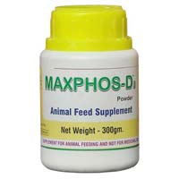 Maxphos D3 Animal Feed Supplements