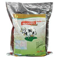 Organic Cattle Feed Supplements