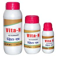 Vita H Cattle Feed Supplements