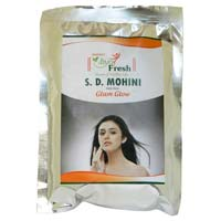 S D Mohini Face Pack